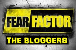 Overcoming Blogging's Fear Factor | Business 2 Community