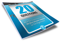 20 Questions How to Find the Best Intranet Software