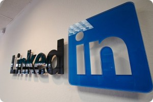 linkedin 300x199 Social Search & Influence Games: Why Did You Do It LinkedIn?