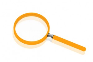 photodune 2533081 magnifying glass xs 300x199 Social Search & Influence Games: Why Did You Do It LinkedIn?