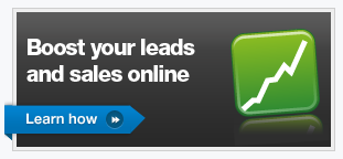 boost your leads and sales online cta