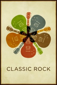 The hook-heavy sounds of melodic classic rock make excellent intro/outro music for B2B lead gen podcasts.