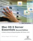 Apple-Training-Mac-Server-Essentials