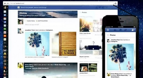 4 Things Brands Need To Know About Facebook's News Feed Redesign!