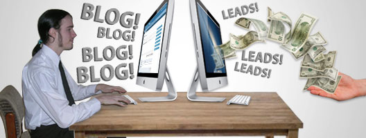 How Blogs Can Help You Generate More B2B Leads