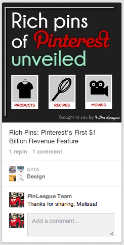 Optimize your Pinterest Interactions