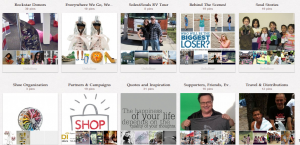 soles pinterest image 300x145 How Nonprofits Can Use Images and Video to Engage: A Case Study
