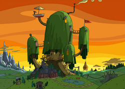 adventure-time-tree-fort