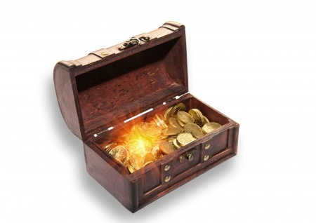 Uncover keyword gold. (image source: 123rf)