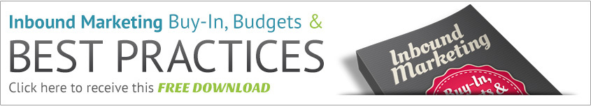 Buy\u002Din, Budgets, \u0026amp\u003B Best Practices