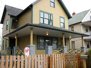Buy Ralphie's House from A Christmas Story