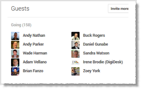 53 Ways to Market Your Google+ Hangout on Air