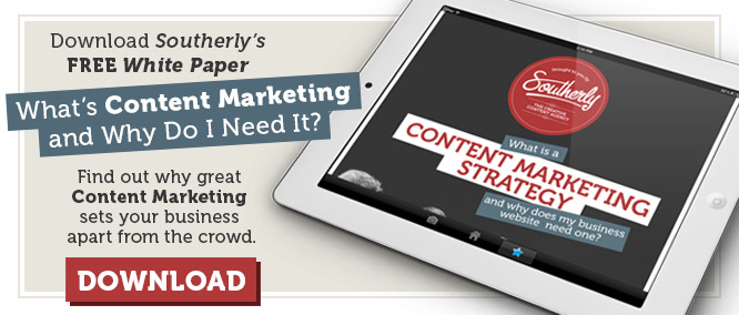 What's a Content Marketing Strategy?