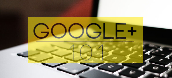 Sources for your Google+ Page