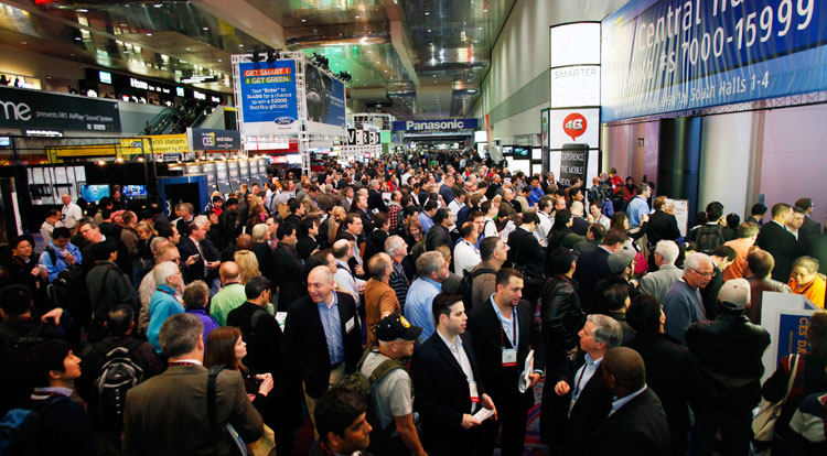 Six Key Benefits Trade Shows Have To Market Your Business