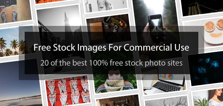 free images for commercial use
