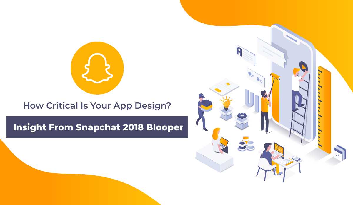 How Critical Is Your App Design? Insight From a 2018